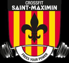 CROSSFIT SAINT-MAXIMIN